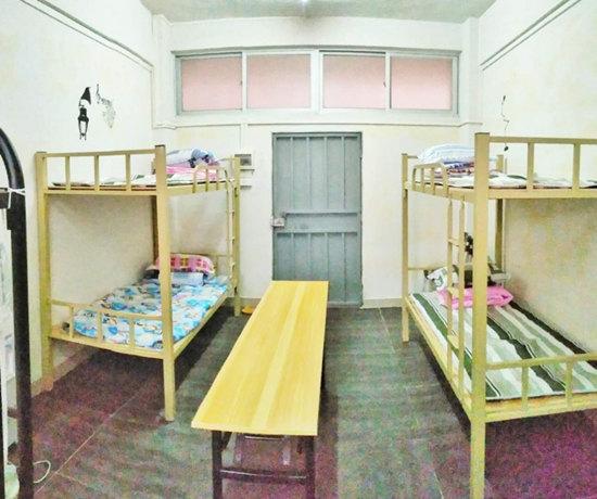 重庆海联技术学院宿舍