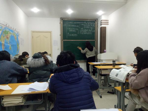 郑州铮铮教育的学习氛围怎么样?